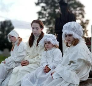 Young actors